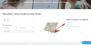 download driver touchpad asus - driver tool